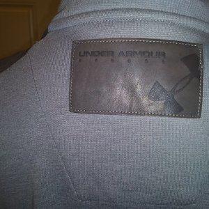 Under Armor Jacket size XL